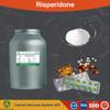 Risperidone powder with best factory price// CAS: 106266-06-2