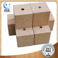 Osb Wooden Chip Block for Foot of Pallet