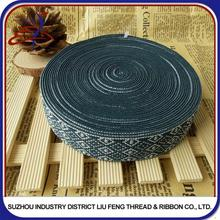 garment accessory 100% nylon elastic band for notebook
