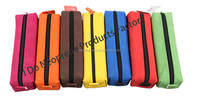 Colorfully & Economic Pencil bag , Polyester 600D 420D ,Portable pencil pouch