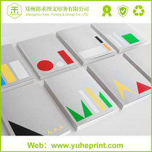 China Best Matching Newset Colorful Top Quality A4 / A5 / A6 Manual / Journal/Magazine/Brochure/Catalogue
