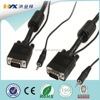 High Quality parallel port to ethernet port vga rca
