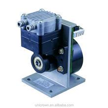 DC-24Z 24V BLDC long life vacuum pump supplier 600mmHg 12.5LPM 36W 0.6kg