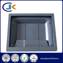 visual Intel laptop plastic shell die casting mould makers