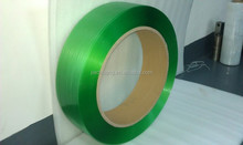 Durable good tension pet plastic steel belt heavy duty strapping tape