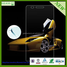 Accept for Cell Phone Accessories ZTE S6 Q7 Screen Protector, anti-shock tempered phone film