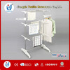cute multifunctional clothes hanger pole