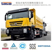 IVECO Used Dump Truck,Tipper Truck 430hp For Sale