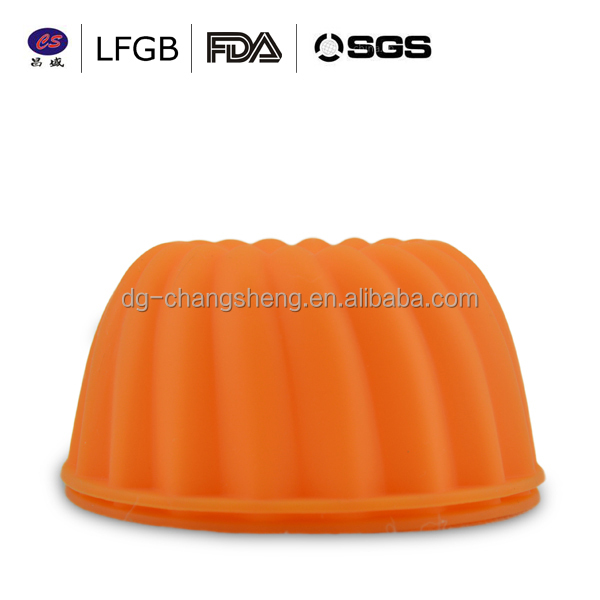 Halloween Pumpkins silicone cake pan,Pumpkins cake mould