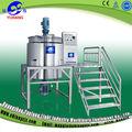 mezclador de detergente líquido
