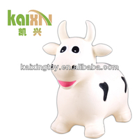 Giant Inflatable AnimalsTo Ride Rubber Inflatable Animal