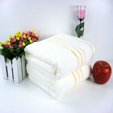 supply a various of hotel towel or wash cloth