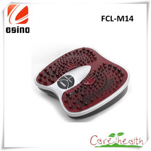 Esino Unique Health Care Product Electronic Vibration Foot Massager Blood Circulator