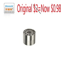 Moulding Date Inserts from Moulds Supplier or Manufacturer