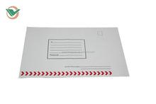 waterpoof riciclabile vettore mailing buste di grandi dimensioni