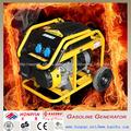 chino de energía portátil mini generador de gnc