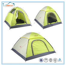 Easy to open and closed automatical outdoor camping tent