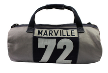 Durable Fashion Canvas Travel Bag