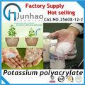 Poliacrilato de potasio 25608-12-2