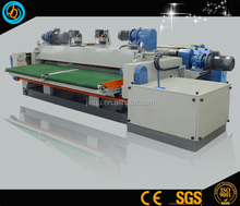 hot sale log peeling machine with CE for making veneer and plywood