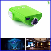Portable Home Cinema For Teaching and Learning Kids Projector With 100 inch and 200:1 Low Ratio Cheapest Data Show Projector