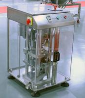 DP-50 CE Certificate GMP Standard Laboratory Press