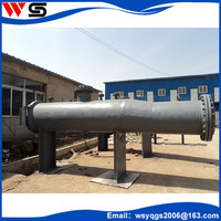 China supplier pig launcher receiver oilfield machinery