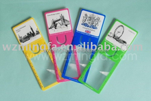bookmark magnifier for reading