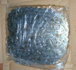 Simplex short pitch precision 25.400 mm16B-1 B series roller chain manufacturers