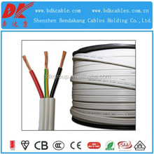 China supplier top selling 2.5 sq mm cable TPS cable