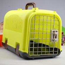 new products woman love pet and dog cages plastic