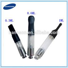 510 Vaporizer Bud Touch O.Pen atomizers 0.5ml,0.3ml,1ml disposable cartomizer bud touch 0.6ml atomizer