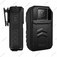 CCTV Police Audio & video Camera Recorder