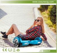 Chinese manufacturer supply cheap two wheels smart electric self balancing electric scooter board