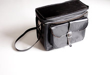 CM0194 Fashionable New Stlyle Black Camera Bag