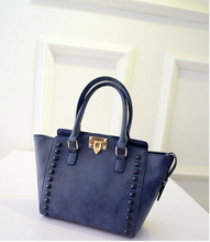 Top Selling Wholesale Women Leather Handbag Factory