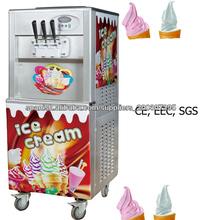 EU maquinas para helados