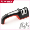 Two Stages (Diamond & Ceramic) Professional Kitchen Knife Sharpener
