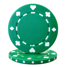 Wholesale Custom Ceramic Poker Chips