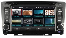 WITSON ANDROID 4.4 CAR DVD PLAYER WITH GPS FOR GREAT WALL H6 WITH 1080P 1G DDR BLUETOOTH GPS WIFI 3G GPS