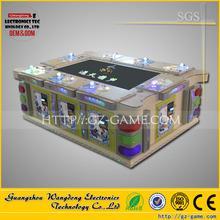 Machine IGS King of Treasures Fish Hunter Games Deep sea dragon With Favorable Price