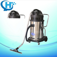 2000W 60L industrial heavy duty vacuum cleaner best cyclonic vacuum cleaners