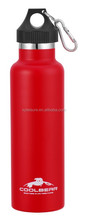 Bicycle Bike Sports Stainless Steel Water Bottle