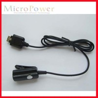 Headset Extension Audio Cable/adapter with Microphone For Samsung G600 D618 D610 D888