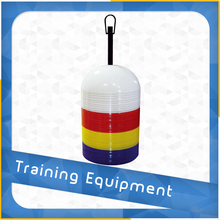 Dome cone set/Disc cone/soccer training disc cones