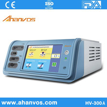 Electrosurgical Unit 400W Cautery Machine For Sale