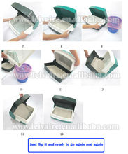 newest products 2013, cat toilet as seen on tv pet lovers best choice