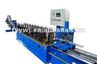 Hight speed Rolling shutter strip making machine with good quality