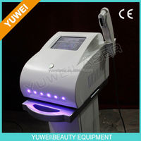 YWH-2S portable ultrasound hifu wrinkle removal system / machine