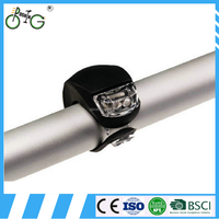 2015 new products bicycle accessories bike led silicon light